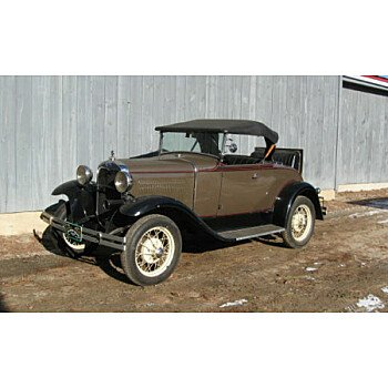 1930 Ford Model A for sale 100740802