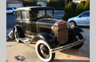 1930 Ford Model A for sale 100796916