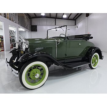1930 Ford Model A for sale 100818183