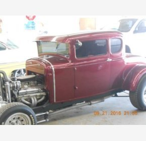 1930 Ford Model A for sale 100822440