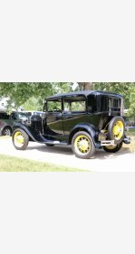 1930 Ford Model A for sale 100911153