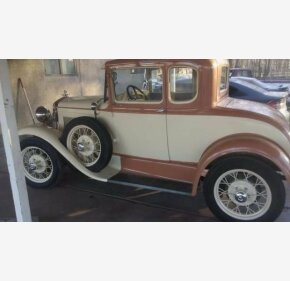 1930 Ford Model A for sale 100915723