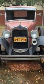1930 Ford Model A for sale 100942068