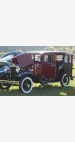1930 Ford Model A for sale 100947517