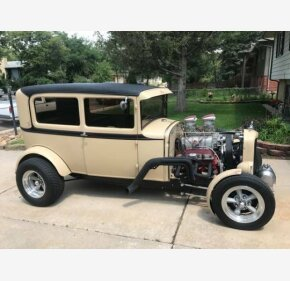 1930 Ford Model A for sale 100966600