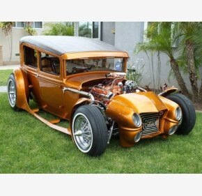 1930 Ford Model A for sale 100989185
