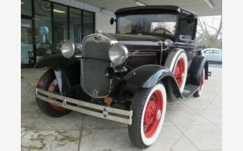 1930 Ford Model A for sale 100999087
