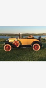 1930 Ford Model A for sale 101007291