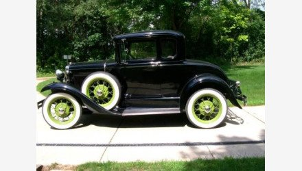 1930 Ford Model A for sale 101017500