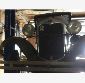 1930 Ford Model A for sale 101021896