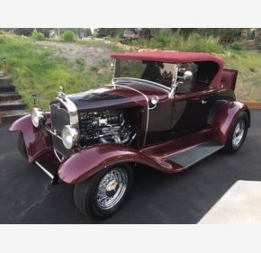 1930 Ford Model A for sale 101025027