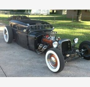 1930 Ford Model A for sale 101029539