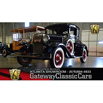 1930 Ford Model A for sale 101032444