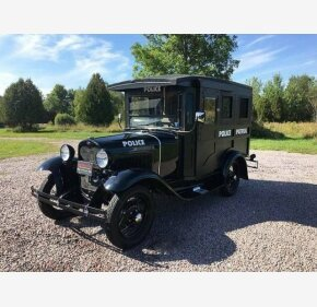 1930 Ford Model A for sale 101041744