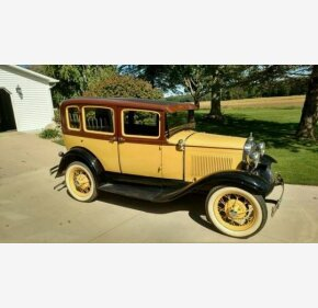 1930 Ford Model A for sale 101047070