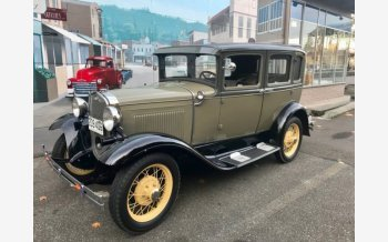 1930 Ford Model A for sale 101059726