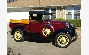 1930 Ford Model A for sale 101065159