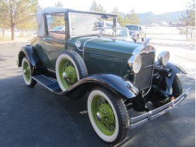 1930 Ford Model A for sale 101073135