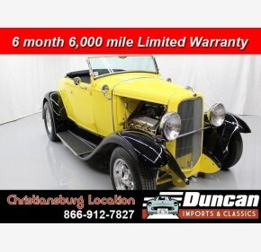 1930 Ford Model A for sale 101090304