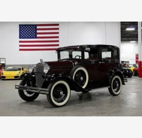 1930 Ford Model A for sale 101095767
