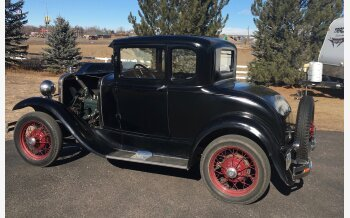 1930 Ford Model A for sale 101097541