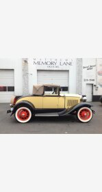1930 Ford Model A for sale 101098482