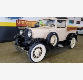 1930 Ford Model A for sale 101109854