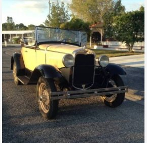 1930 Ford Model A for sale 101110892