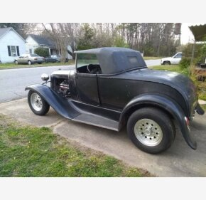 1930 Ford Model A for sale 101123076