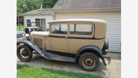 1930 Ford Model A for sale 101154034