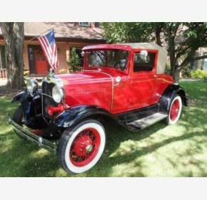 1930 Ford Model A for sale 101155192