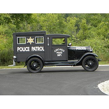 1930 Ford Model A for sale 101158305