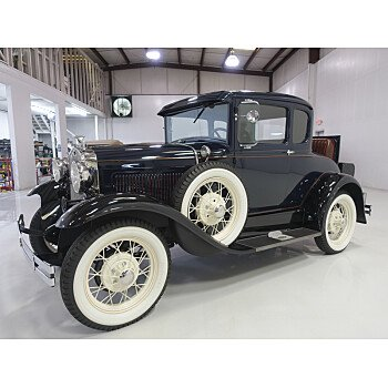 1930 Ford Model A for sale 101159817