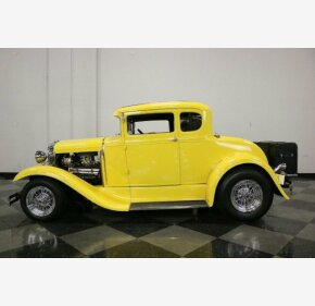 1930 Ford Model A for sale 101175747