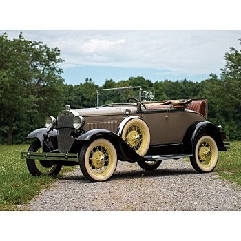 1930 Ford Model A for sale 101183702