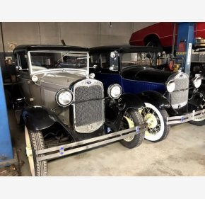 1930 Ford Model A for sale 101185513
