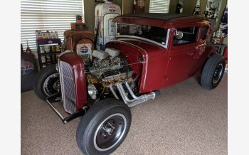 1930 Ford Model A for sale 101187912