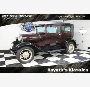 1930 Ford Model A for sale 101203875