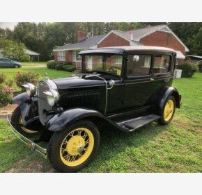 1930 Ford Model A for sale 101204875