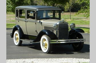 1930 Ford Model A for sale 101207318