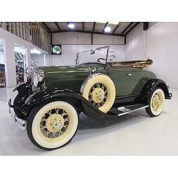 1930 Ford Model A for sale 101208810