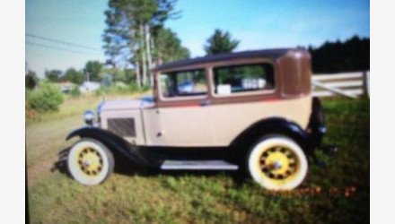 1930 Ford Model A for sale 101214162