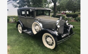 1930 Ford Model A for sale 101215192