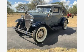 1930 Ford Model A for sale 101218376