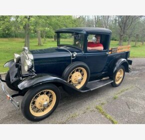1930 Ford Model A for sale 101225261