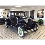 1930 Ford Model A for sale 101230563