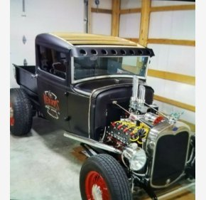 1930 Ford Model A for sale 101233634