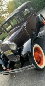 1930 Ford Model A for sale 101243956