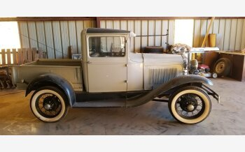 1930 Ford Model A for sale 101246710