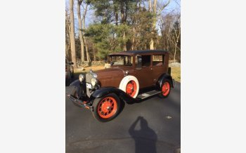 1930 Ford Model A for sale 101259981
